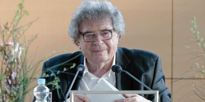 Elhunyt Debrecen szülötte, a Kossuth- és Herder-díjas Konrád György
