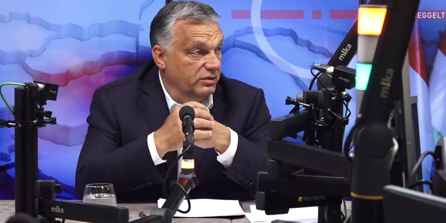 Orbán Viktor szerint kérdéses, hogy jó döntést hozott-e az EU a vakcinabeszerzésről
