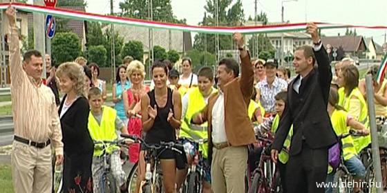 Nagy nap ez a hajdúsámsoni bicikliseknek 2c10d0faeb