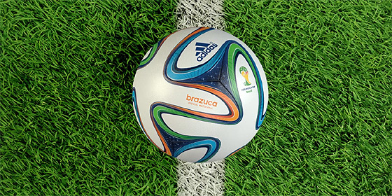 Bemutatták a 2014-es foci vb labdáját eb076c5c1a