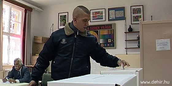 Két választás Magyarországon  2014-ben duplán szavazhatunk  d04bd84fdc