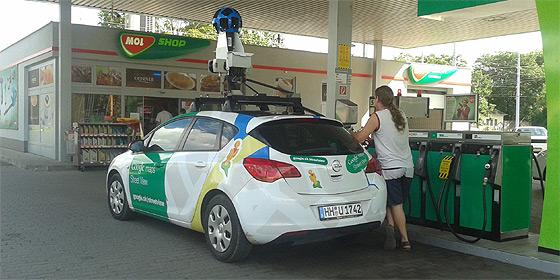 debrecen térkép google A Nagyerdei Stadion és a 2 es villamos is ott lesz a Google  debrecen térkép google