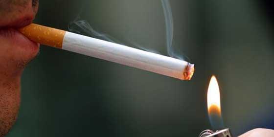 dohányzás járműben)