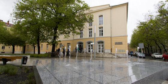 Ady Endre Gimnazium Debrecen Enek