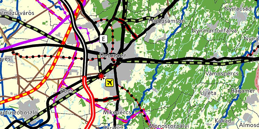 Debrecen 2000 Kft