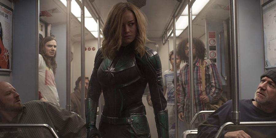 Elképesztően erőteljes karakter Marvel Kapitány - Debrecen