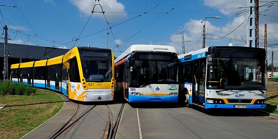 Futóverseny miatt módosul több busz és az 1-es villamos ...