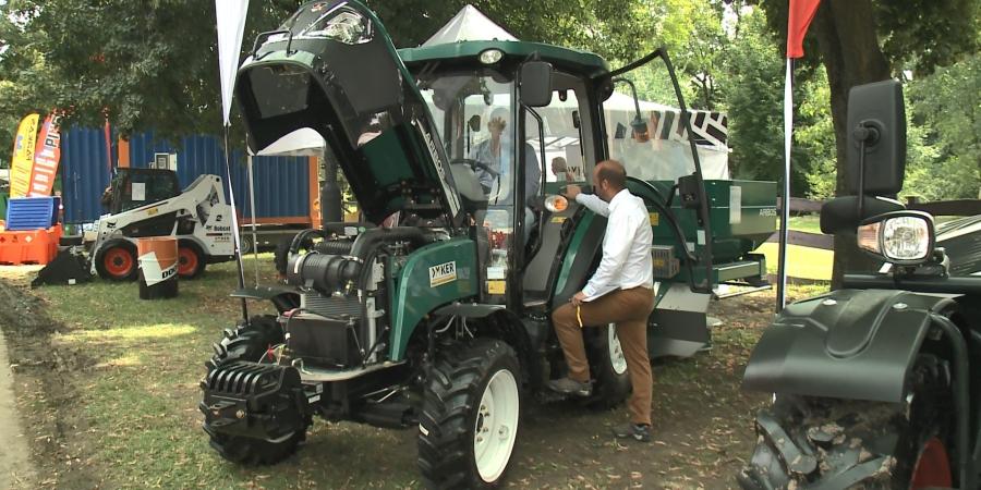 Idén is lesz Farmer Expo Debrecenben, várják a kiállítókat – videóval