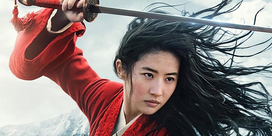 Amerikában streamingszolgáltatón, itthon a mozikban debütálhat a Mulan