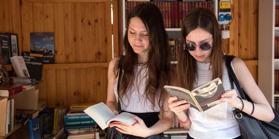 Korábban tiltólistákon szereplő könyvek is elérhetők lesznek a debreceni könyvhéten
