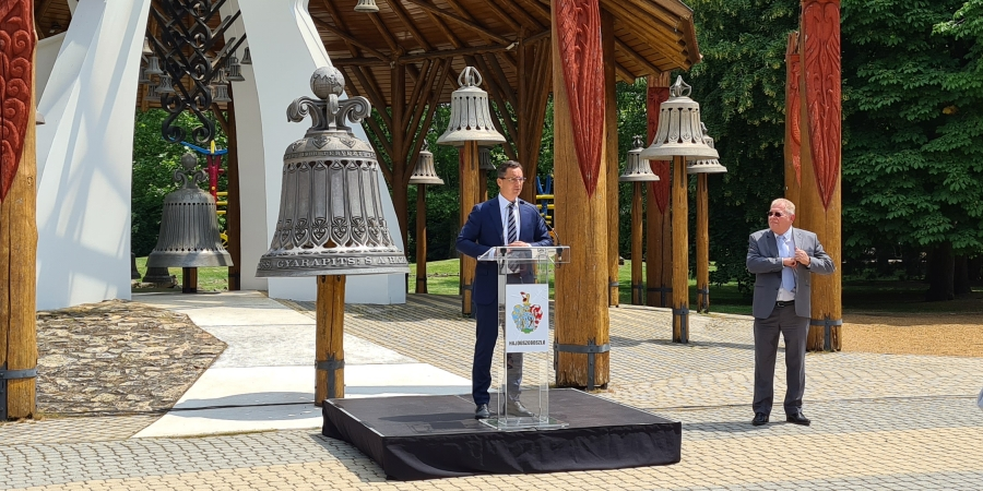 Versengés helyett egymást segíti Debrecen és Hajdúszoboszló