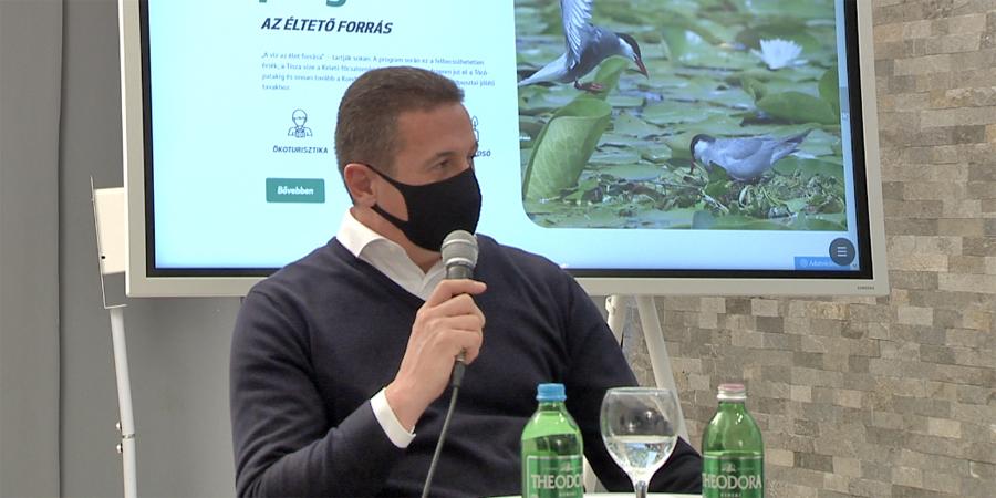 balazs2 - The Future of Debrecen is Green