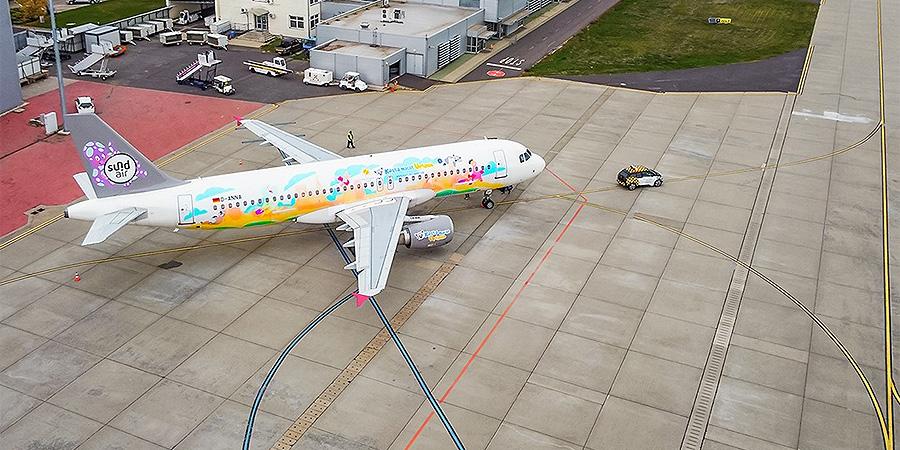 A charterszezon lezárult a debereceni reptéren, a Wizz Air nyaralójáratai októberben még közlekednek