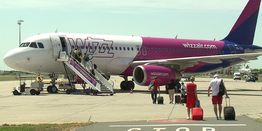 Először indult repülőgép Debrecenből Szantorini mesés szigetére