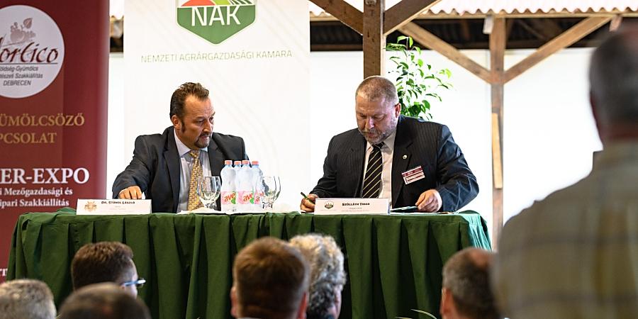 Kiemelt cél a több mint 150 éves debreceni agrárképzés erősítése
